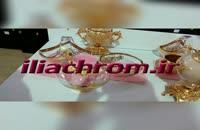 دستگاه ابکاری فانتاکروم بر روی چینی وسرامیک 09127692842
