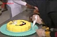 تولیدی شیرینی و دسر
