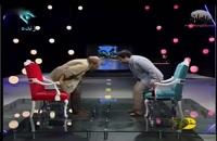 گفتگوی مسعود فراستی با علی اکبر رائفی پور در باب سینمای هالیوود 1 ساعت
