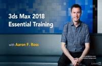 آموزش تری دی مکس 2018