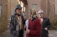 """فیلم ایرانی کمدی """""""" یک دزدی عاشقانه"""""""""""