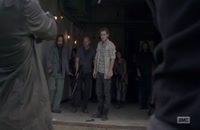 سريال The Walking Dead فصل هشتم قسمت 2