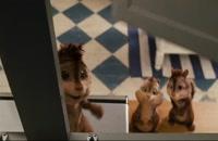 انیمیشن آلوین و سنجاب ها 1