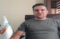رضا رستم زاد مدیر وب سایت بک لینک . آی آر هستم - backlink.ir