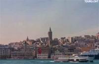استانبول سومین شهر توریستی جهان
