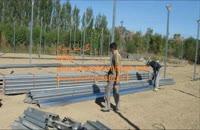 شرکتهای سازنده گلخانه-شرکت های سازنده گلخانه در تهران-گلخانه اسپانیایی گاتیک-شرکت گلخانه ساز گل سبز میثاق