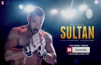 دانلود رایگان فیلم هندی سلطان با دوبله فارسی Sultan