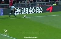 20 تکنیک فوق العاده فوتبالی