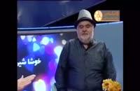 اظهارات جنجالی اکبر عبدی درباره شریفی نیا و فراستی