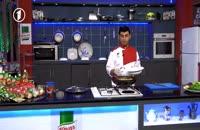 آموزش آشپزی مرغ چینایی