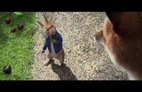 فیلم پیتر خرگوشه Peter Rabbit 2018 + لینک دانلود