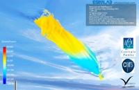 شبیه سازی پایداری دینامیکی شناورها  Ansys Fluent, Siemens Star-ccm, Numeca Fine Marine,Simulia Xflow CFD