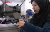 تولیدی پیراهن مردانه
