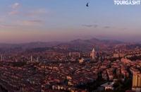 آنکارا، شهری توریستی در ترکیه