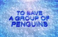 دانلود زیرنویس فارسی فیلم Penguin Rescue 2018