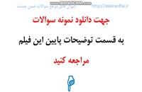 پرسش مهر 97/98 رئیس جمهور روحانی