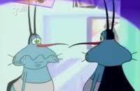 انیمیشن اوگی و سوسک ها ف1ق11