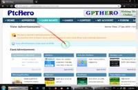 آموزش ثبت نام در سایت های کلیکی برای کسب درآمد