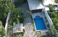 باغ ویلا در باغدشت شهریار کد 403 املاک تاجیک