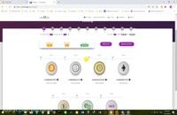 اموزش استخراج بیت کوین رایگان  کوین مجیک  mining bitcoin 2019
