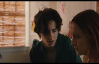 دانلود فیلم لیدی برد با دوبله فارسی Lady Bird 2017