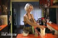آموزش آشپزی بهترین غذاهای بین المللی با هایلا
