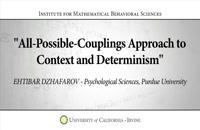 ریاضی در روانشناسی 016