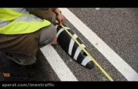 جدیدترین جداکننده های ترافیکی در ایمن ترافیک