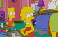 دانلود سریال انیمیشنی The Simpsons سیمپسونها
