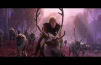 تریلر رسمی frozen 2 2019 . دانلود انیمیشن Frozen 2 2019 با دوبله فارسی