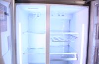 قیمت یخچال ساید بای ساید ال جی بنتلی مدل J960 در بانه | بانه بازار