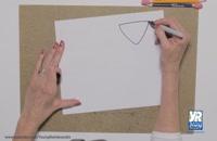 011355 - طراحی و نقاشی سری هفدهم (نقاشی کودکان)