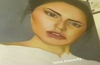 آموزش تصویری نقاشی چهره با تکنیک رنگ روغن به صورت رایگان