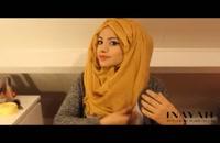 آموزش بستن شال و روسری کامل وزیبا_09130919448-02128423118.www.118file.com