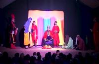 نمایش (تئاتر) عاشورایی - کشته فراموشی ها - 1397