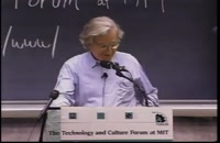 Noam Chomsky: Institutions vs. People (Will the Species Self-Destruct) 2001