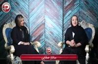 گفتگو با دنیا مدنی در مورد ازدواج و طلاق این بازیگر