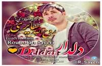 Rouholah Sayeri Deldar