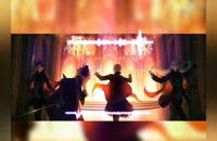 「 نایتکور آهنگ 」موسیقی هیجانی و بی نظیر تیتراژ توکیو غول - Unravel (اگه طرفدار موسیقی هستید به هیچ وجه از دست ندید)
