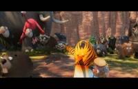 انیمیشن تیم جنگل The Jungle Bunch 2017 دوبله فارسی (کانال تلگرام ما Film_zip@)