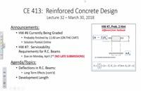 041096 - طراحی سازه بتنی سری سوم
