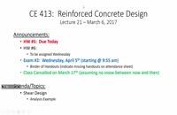 041055 - طراحی سازه بتنی سری دوم