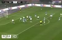 Napoli vs Zurich