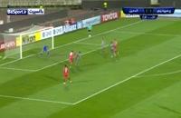 خلاصه بازی پرسپولیس 3-1 الدحیل قطر