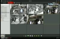 آموزش نرم افزار iVMS هایک ویژن
