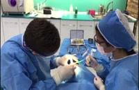 کاشت دندان با جدیدترین تکنیک   کلینیک دندانپزشکی مدرن