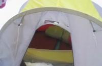چادر مسافرتی سه نفره عصایی آی وان