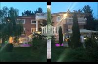 فروش عمارت باغ رویایی و لوکس در شهریار