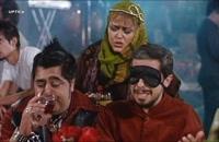 فیلم سینمایی کمدی چارچنگولی جواد رضویان و رضا شفیع جم