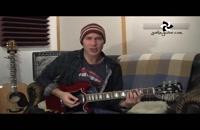 کاملترین مجموعه آموزش گیتار_09130919448.www.118file.com